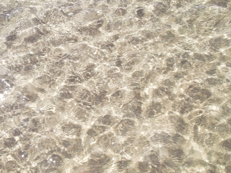 The brackish water of the Baltic Sea 스톡 콘텐츠 - 119226175