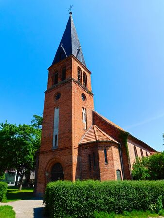 Evangelical St. Michael's Church