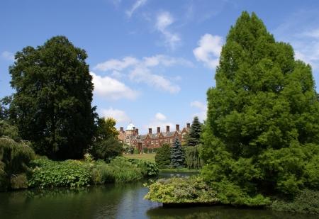royal park: Sandringham Park