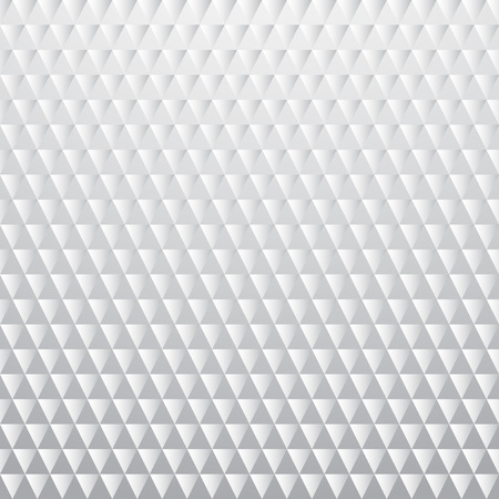 Gray abstract background, carbon pattern vector illustration Vector