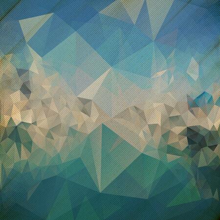 furnier: Zusammenfassung h�lzernen Hintergrund. Triangle-Design Vektor-Illustration.