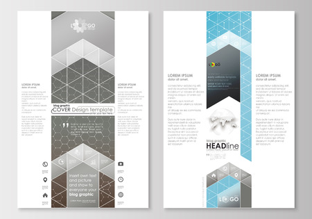 blog graphic business templates page website template easy