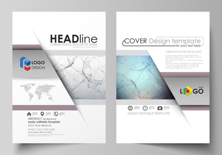 Business templates for brochure magazine flyer cover design business templates for brochure magazine flyer cover template vector layout in a4 saigontimesfo