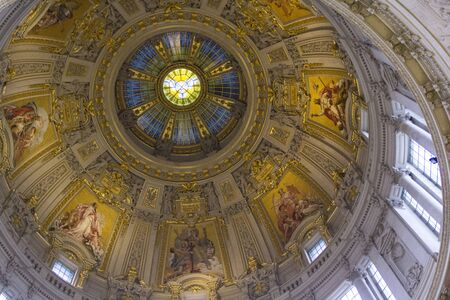 cope: architecture, architectonics, dome, summit, cupola, cope, church, kirk, sanctury, meeting-house, religion, pundit Editorial
