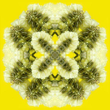 Kaleidoskop Standard-Bild - 62708574