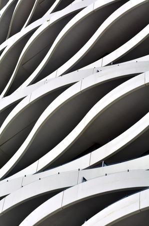 Abstract texture architecture de fond. Banque d'images - 35413489