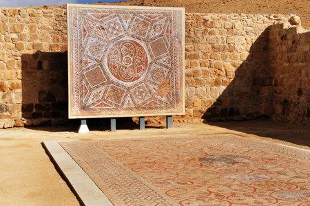 good samaritan: The Good Samaritan is Church a Christian and worlds largest mosaic museums in the Dead Sea area near Jericho Israel