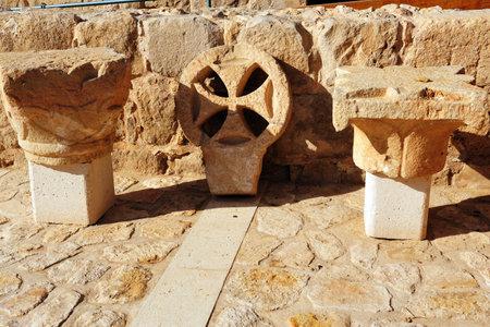 The Good Samaritan Church, Israel