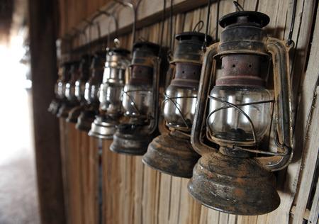 kerosene: Antique Kerosene Lamps