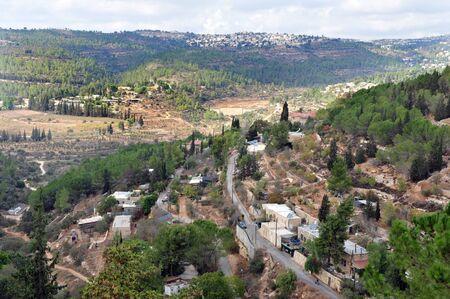 ein: Ein Karem Jerusalem Israel