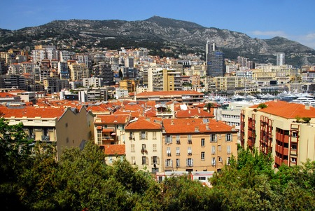 monte carlo: Luxury apartments in Monaco- Monte Carlo.