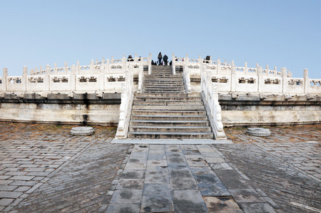 temple of heaven: The Temple of Heaven complex.