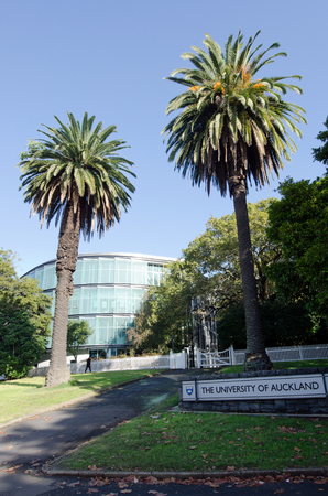 qs: AUCKLAND - MAY 29:Student in University of Auckland on May 29 2013.Its the largest university in the country, and was ranked 82nd worldwide in the 2011 QS World University Rankings.
