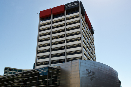 qs: WELLINGTON FEB 25: Victoria University of Wellington on february 25 2013. Victoria has been ranked 225th in the Worlds Top 500 universities by the QS World University Ranking2010.