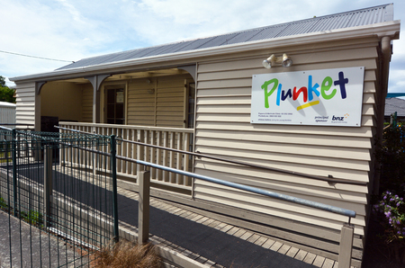 incorporated: CHRISTCHURCH - DEC 04 2015:Plunket center. Royal New Zealand Plunket Society is an incorporated society in New Zealand which provides a range of health services to healthy babies and young children. Editorial