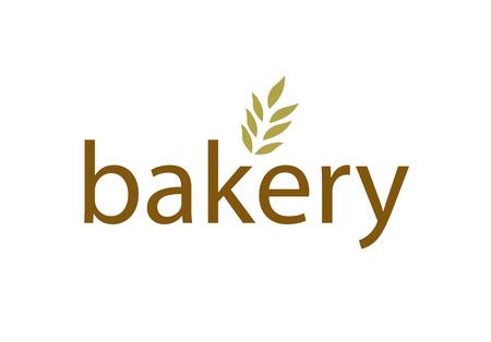 Bakery signage design.