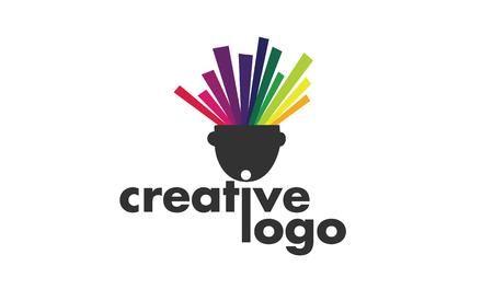 Creative signage design.