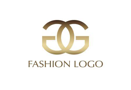 Fashion signage illustration. 矢量图像