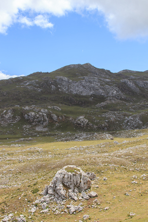Route through the wonderful places of the Picos de Europa