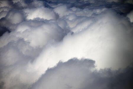 cloudscape storm