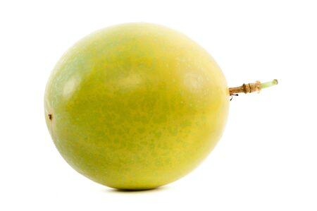 Whole Passion Fruit Stock Photo - 8080061