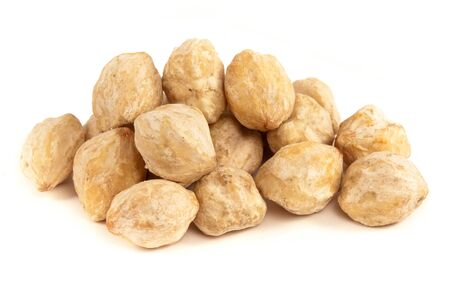 asian flavors: Candlenut or Kukui is a spice especially used in indonesian cooking