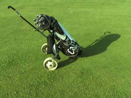 Golfs bag