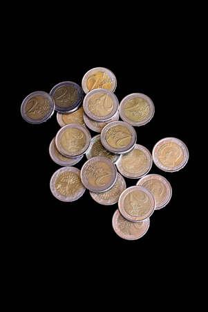 European currency, Euro