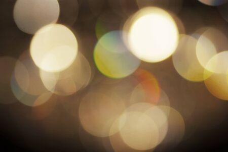 Colour flares