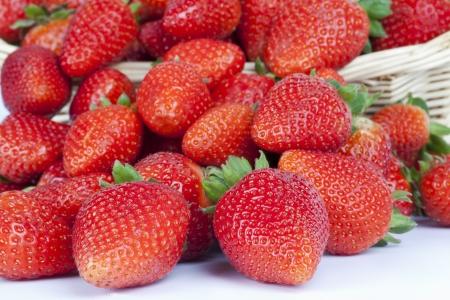 kilos: Strawberries