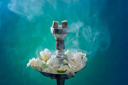 Jasmine scent Hookah