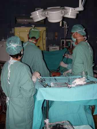 physicans:               operation