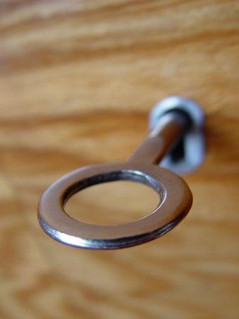 doorkey: key