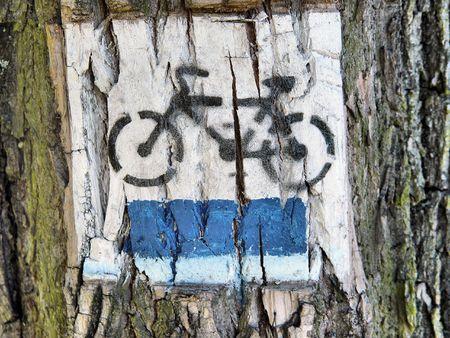 bicycle - symbol photo