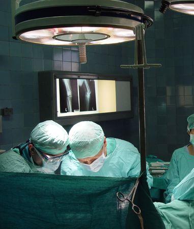 hmo: chirurghi