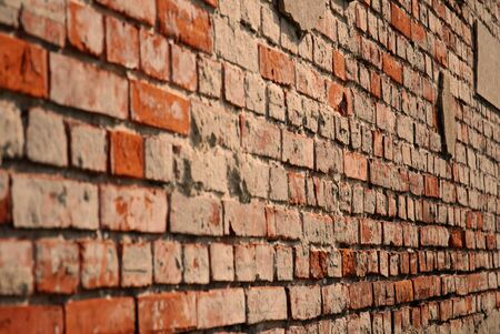 old wall Stock Photo - 2067743