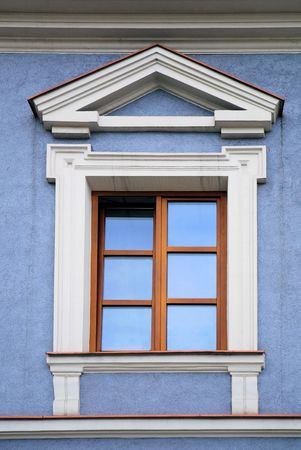 window Stock Photo - 3660551