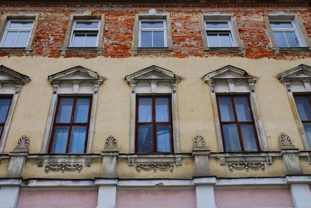 old building Stock Photo - 3660531