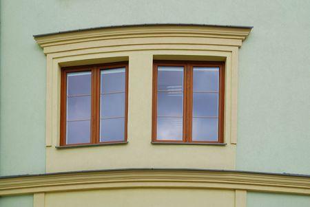 modern building Stock Photo - 3660505
