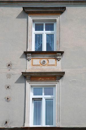 modern building Stock Photo - 3660530