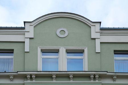 modern building Stock Photo - 3660498