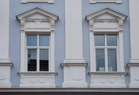 modern building Stock Photo - 3660501