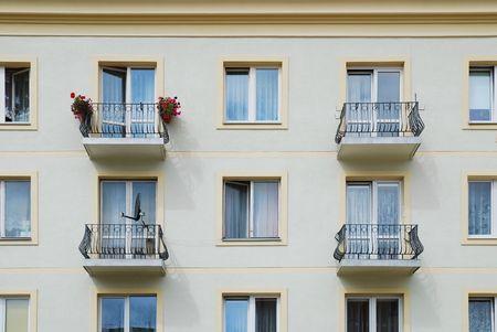 modern building Stock Photo - 3660507