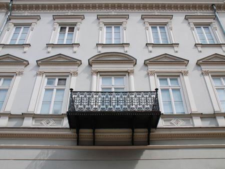 modern building Stock Photo - 3660632