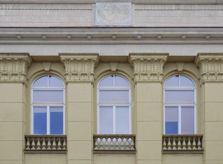 modern building Stock Photo - 3660605