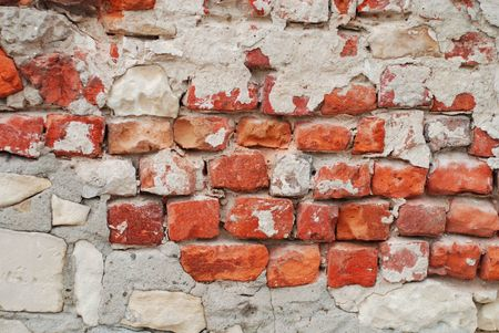 old wall Stock Photo - 4016229