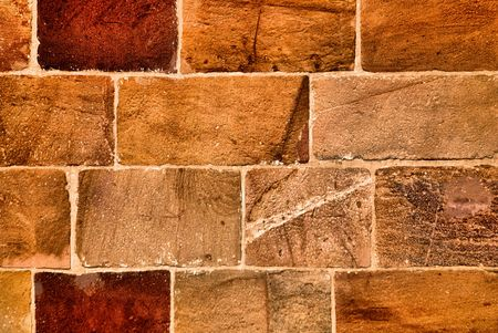 wall textures: old stone wall pattern natural surface