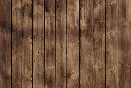 a wooden background consisting of a few boards photo