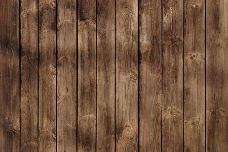 marco madera: un fondo de madera que consta de unas placas  Foto de archivo