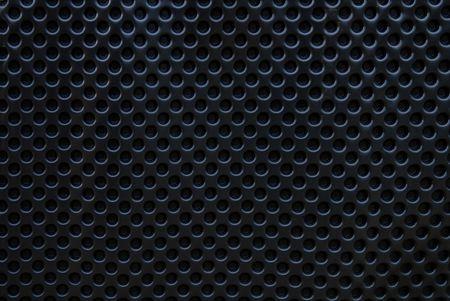 texture de caoutchouc noir à utiliser comme arrière-plan Banque d'images